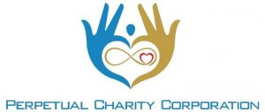 Perpetual Charity Corporation Logo